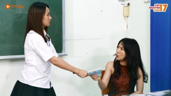 Sitcom 'Lời Nguyền Tuổi 17' chuyển thể từ truyện tranh 'Bad Luck': Ranh giới mong manh giữa 'hài hước' và 'làm lố'