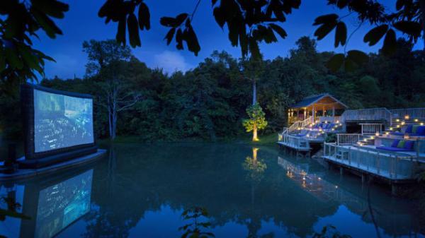 Trốn khỏi mọi thị phi ở khu nghỉ mát 'xanh rờn' đảo Koh Kood (Thái Lan)