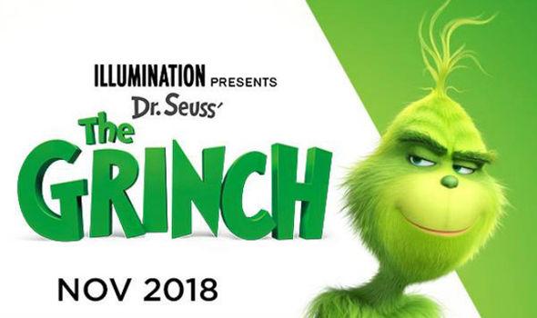 'The Grinch' ra rạp rồi đấy, nhưng mà gã là ai cơ?