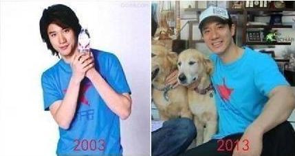 Vương Lực Hoành - ngôi sao giàu nhất nhì Đài Loan nhưng mang tất chân thủng lỗ, mặc áo sơ mi 14 năm