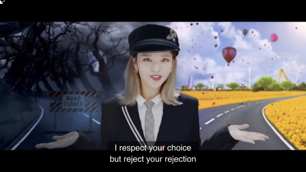 Netizen Hàn đã đi quá xa khi cáo buộc 'Yes Or Yes' của TWICE 'quảng bá văn hóa cưỡng bức'