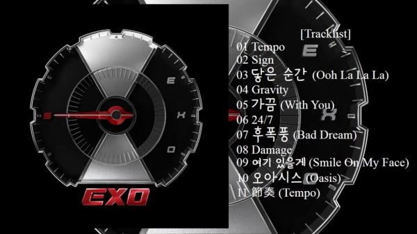 Fan tức giận vì SM thờ ơ trong việc quảng bá album mới cho EXO là có ý đồ?