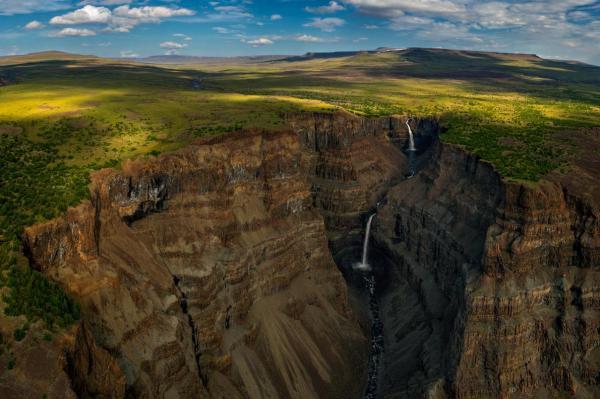 Zapovednik: Những khu bảo tồn tự nhiên trăm năm tuổi mà chính người Nga cũng ít biết