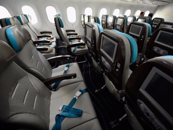Hành khách thi nhau 'kể khổ' về những bạn đồng hành 'kém duyên' trên máy bay