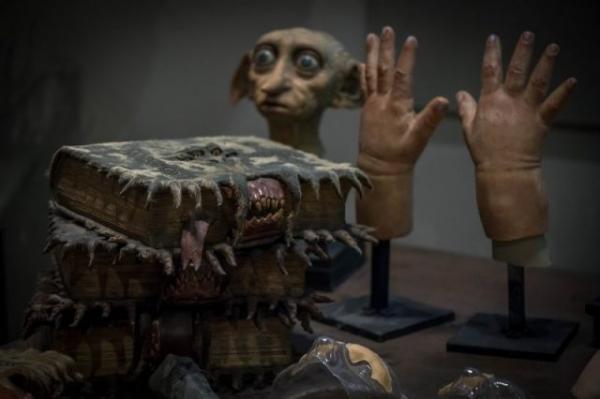 Đi tìm nguồn gốc của những sinh vật kỳ lạ trong 'Harry Potter'