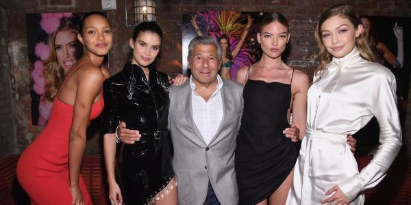 Victoria's Secret tiết lộ lý do tại sao không tuyển người mẫu ngoại cỡ hay chuyển giới