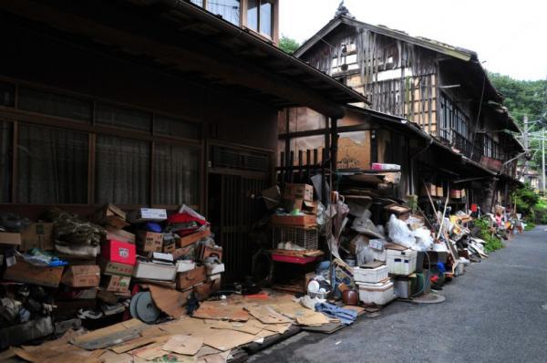 Người Nhật đang sẵn sàng 'cho không' nhiều căn nhà đẹp như mơ