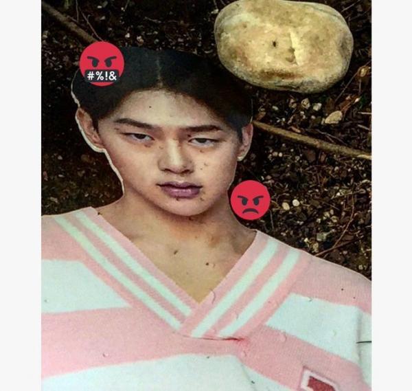 Scandal tính cách Kim Yong Guk nghiêm trọng như thế nào mà đứng Top 4 search Naver trong 16 tiếng?