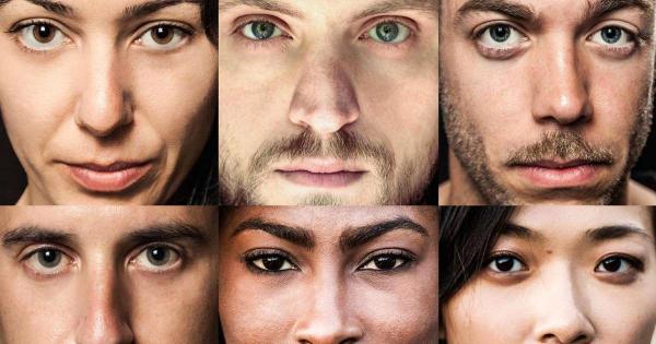 Nhận biết người giàu hay nghèo chỉ cần nhìn vào... khuôn mặt