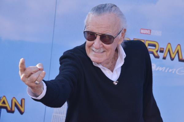 Stan Lee vẫn kịp thực hiện vai cameo trong 'Avengers 4' trước khi qua đời ở tuổi 95