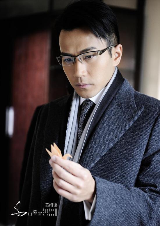 Lưu Khải Uy làm cameo trong phim của Triệu Lệ Dĩnh: Chưa xuất hiện đã chết ngay trong tập 1