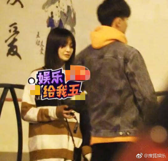 Những dấu hiệu khiến fans lo lắng Trịnh Sảng yêu Trương Hằng sẽ bỏ bê công việc, mặc kệ người hâm mộ?