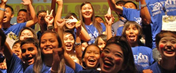 Chính quyền Thái Lan cấm học sinh hôn nhau dù là ở nhà riêng