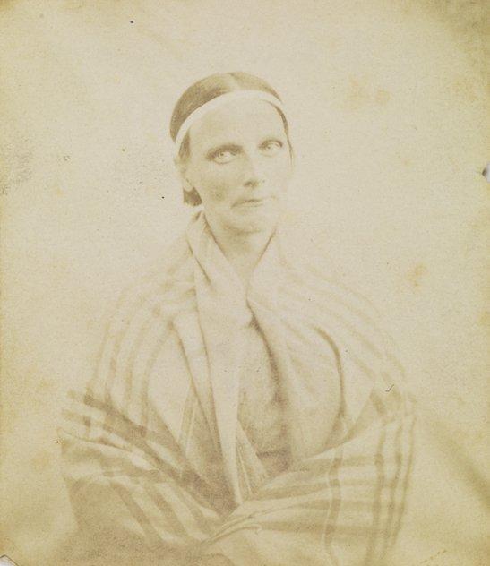 Loạt ảnh chân dung của phụ nữ bị rối loạn tâm thần được chụp từ những năm 1800
