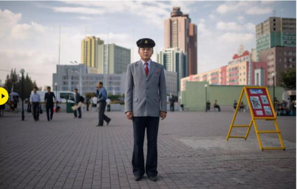 Những cuộc đời song song: Thế giới đối lập của Bắc và Nam Triều Tiên qua những bức ảnh