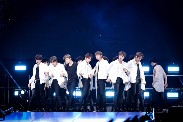 TV Report đưa tin: Phía Nhật Bản từng cử staff sang tận trời Tây để mời BTS tham dự Kohaku