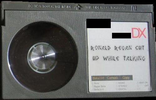 [Series dài kỳ] SCP-1981: Ronald Reagan