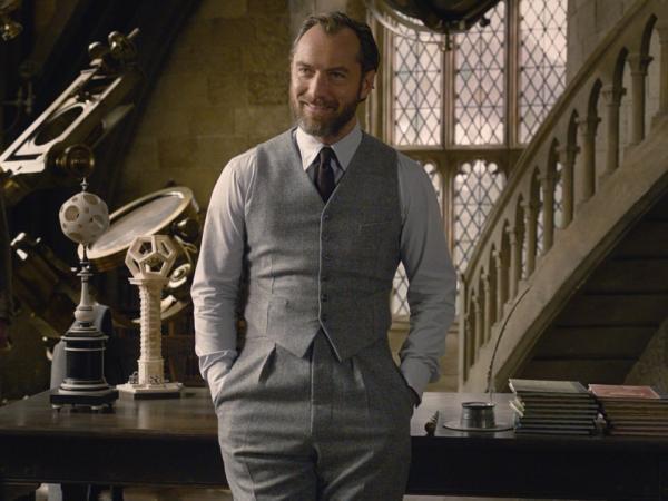 20 câu hỏi làm người xem bối rối trong 'Fantastic Beasts: The Crimes of Grindelwald'