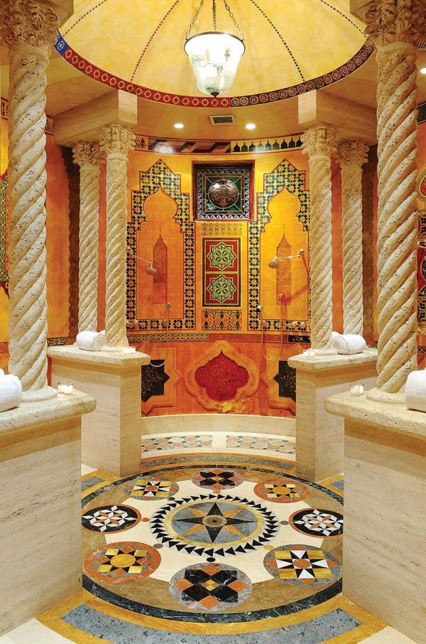 Có một thế giới thần tiên bên trong biệt thự xa hoa triệu đô của 'Hoàng đế thời trang Ý' Gianni Versace