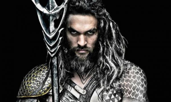 Những trận chiến trong 'Aquaman' được so sánh với 'Lord of The Rings' và 'Matrix'