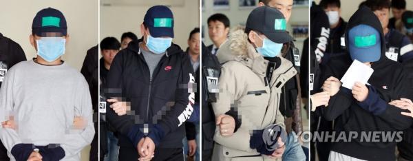4 trẻ vị thành niên cuối cùng nhận án tử ở Hàn Quốc: Khi cái ác vượt quá ngưỡng con người có thể hiểu nổi