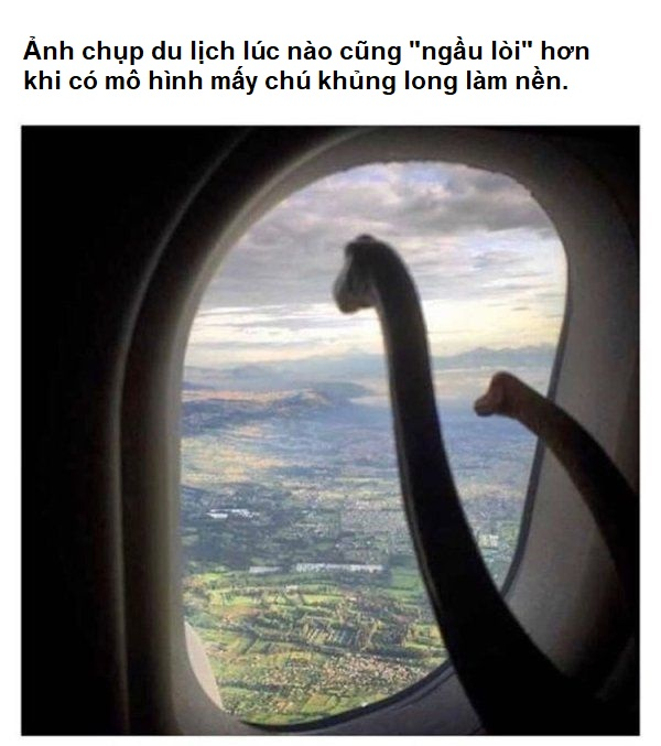 Tuyển tập những chuyện thật mà như đùa trên các chuyến bay (P3)