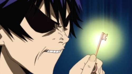 18 nhân vật anime kinh điển có gương mặt siêu biến thái, chỉ mẹ mới yêu nổi