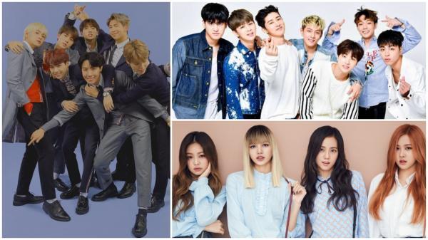 Dự đoán Daesang tại MMA 2018: BTS lên ngôi 'Nghệ sĩ của năm', iKON ẵm giải 'Bài hát của năm'