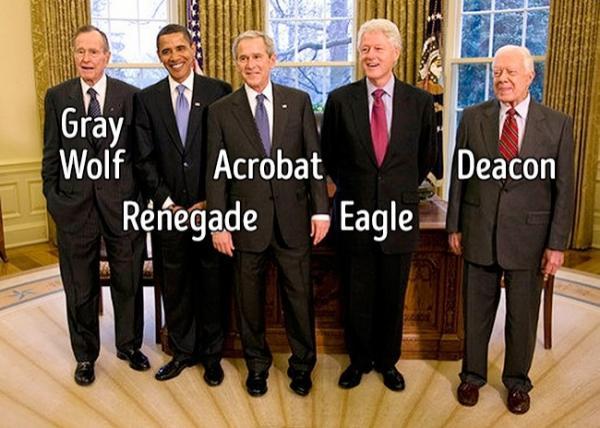 'Giải mật' về những mật vụ chuyên bảo vệ Tổng thống Mỹ