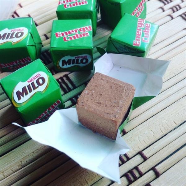 Loài người háu ăn hãy cẩn thận, vì gấu túi có thể ị ra cục phân hình vuông y hệt Milo Cube