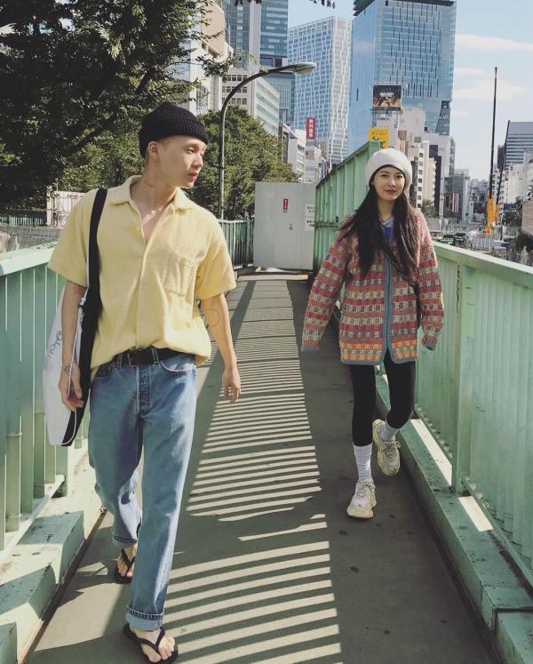 Lovestagram của HyunA - E'Dawn: Từ tình yêu đáng ngưỡng mộ đến mối quan hệ ồn ào trên mạng xã hội