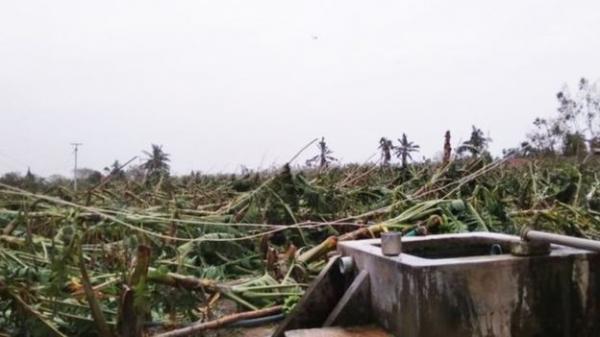 Bị bắt ngủ riêng trong kỳ kinh nguyệt, cô bé người Ấn Độ thiệt mạng bởi bão Gaja