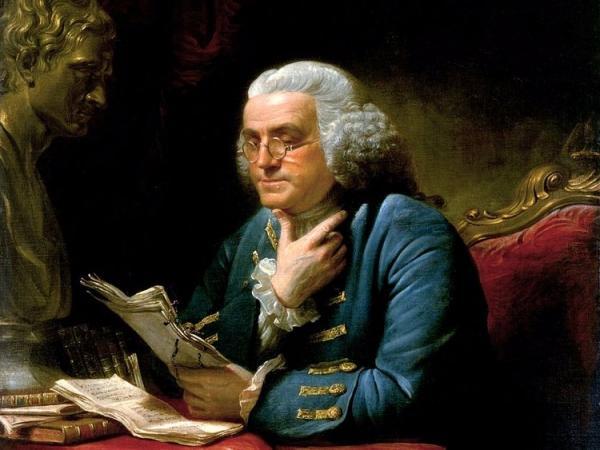 Sẽ có nhiều người thích bạn, ngay cả kẻ thù cũng vậy: Tất cả là nhờ hiệu ứng Benjamin Franklin