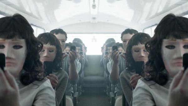 Mùa 5 của siêu phẩm tâm lý 'Black Mirror': Số phận của các nhân vật sẽ do bạn định đoạt
