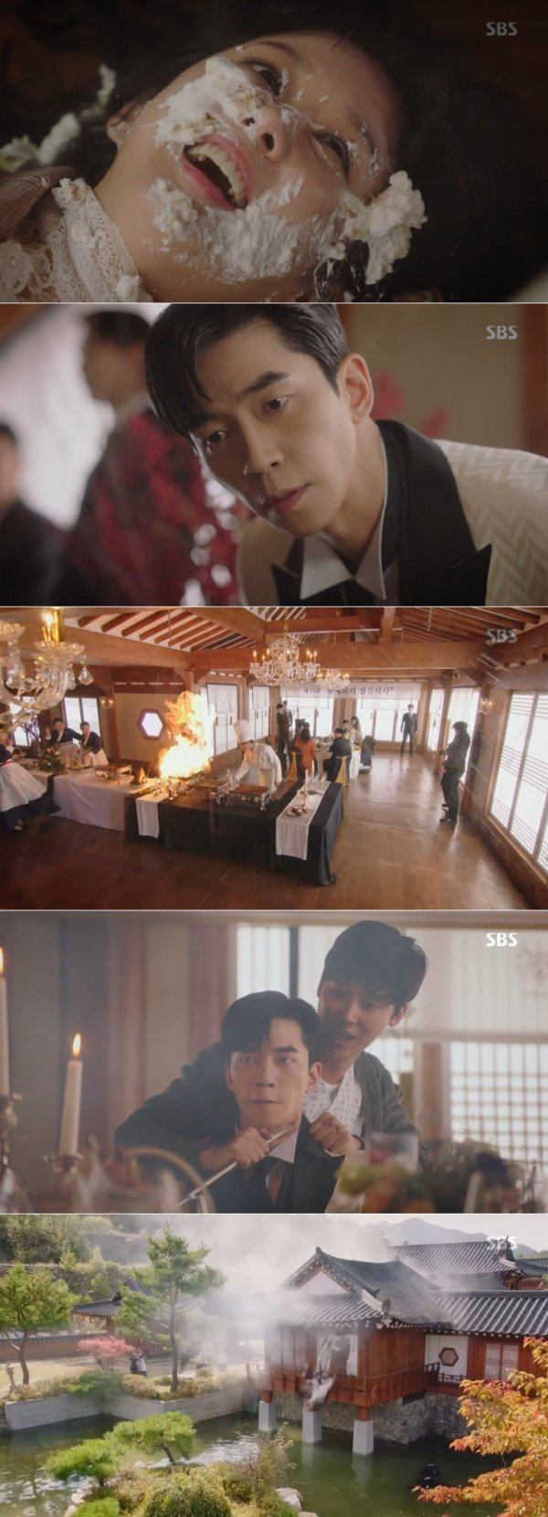 Cùng đề tài hoàng cung thời hiện đại, phim mới của Jang Na Ra sẽ là 'Goong' phiên bản người lớn, đen tối hơn