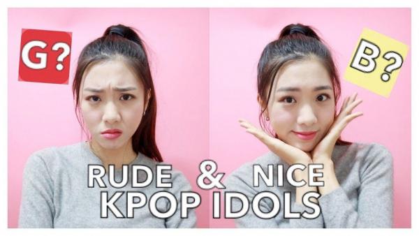 Cựu idol gây xôn xao khi tiết lộ thông tin về nhóm nhạc nữ xấu tính nhất K-Pop