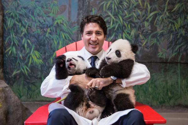 Câu trả lời thoả đáng cho thắc mắc 'Tại sao chẳng ai muốn rời khỏi Canada?'