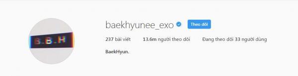 Sau khi số điện thoại các thành viên EXO rò rỉ trên internet, đây là cách fan cuồng quấy rối Baekhyun