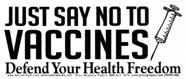 Dịch thủy đậu bùng phát mạnh ở Mỹ do cha mẹ không cho con tiêm vắc-xin