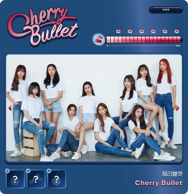 Tất tần tật thông tin của 10 mỹ nhân Cherry Bullet - nhóm nữ vừa ra mắt đã đẩy giá cổ phiếu FNC tăng vọt