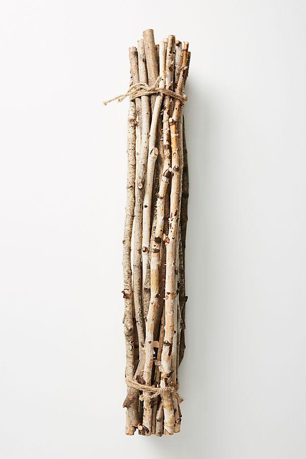 Anthropologie bị chế nhạo vì bán bó cây khô 'nhặt đại ngoài đường cũng có' với giá 1 triệu đồng