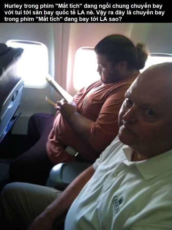 Tuyển tập những chuyện thật mà như đùa trên các chuyến bay (P4)