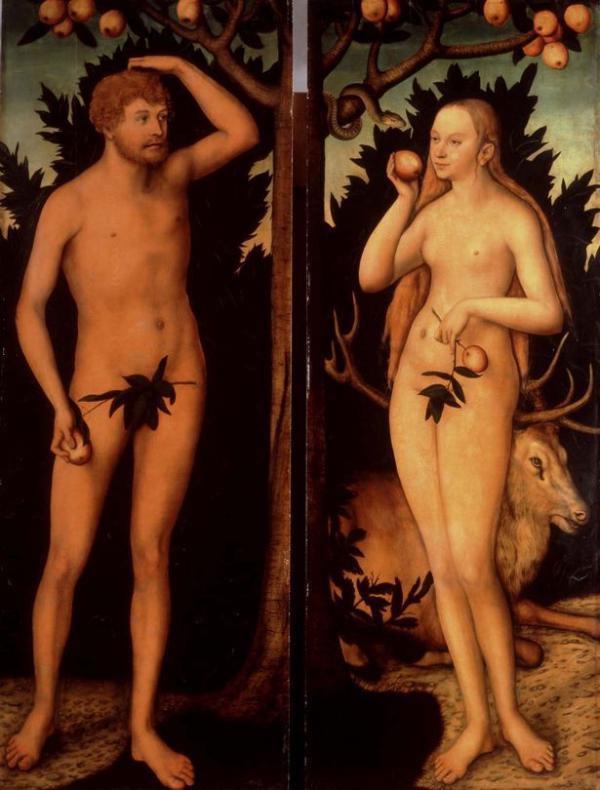 Các nhà khoa học đã chứng minh Adam và Eve là có thật