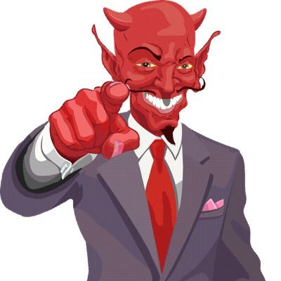 Satan và Lucifer - Coi vậy mà không giống nhau đâu!
