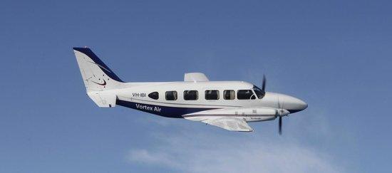 Phi cơ của Úc bay lố 50 km vì phi công ngủ quên trong buồng lái