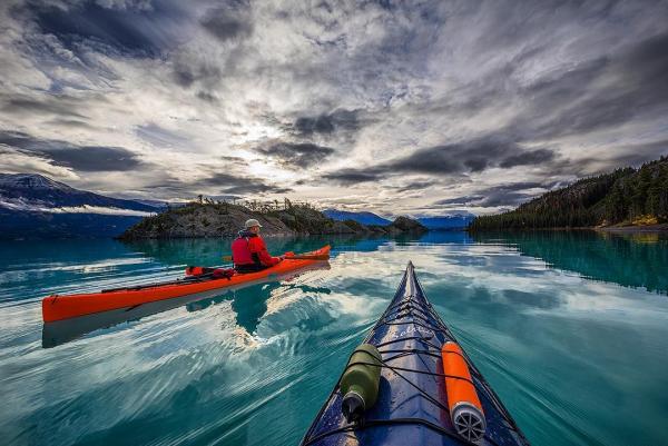 12 địa danh nổi tiếng của đất nước Canada, nơi mỗi ngày đều đẹp như một bài thơ