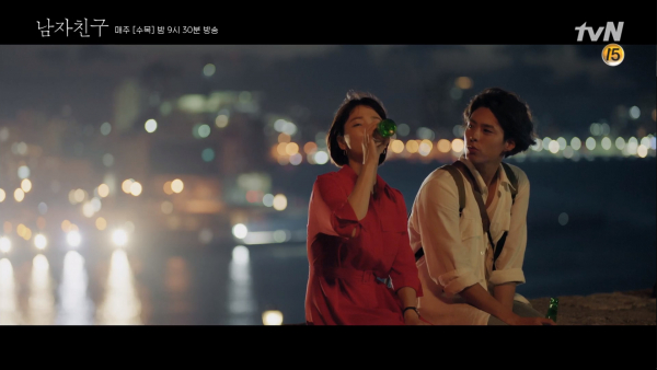 'Encounter': Có một tình yêu như giấc mộng đêm hè, từ những tình cờ mà trở thành định mệnh
