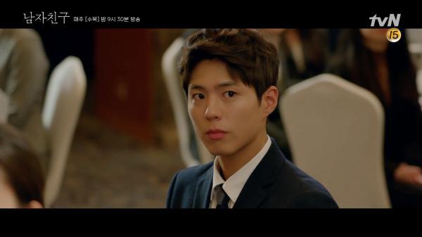'Encounter': Cảnh hot nhất tập 2 là Park Bo Gum say xỉn, làm nũng với Song Hye Kyo