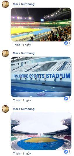 Bán kết AFF Cup 2018, tuyển Việt Nam phải đá ở sân vận động còn thua... cấp huyện