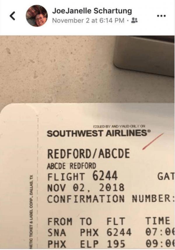 Hãng hàng không xin lỗi vì cô bé có tên 'Abcde' bị nhân viên của họ chế nhạo